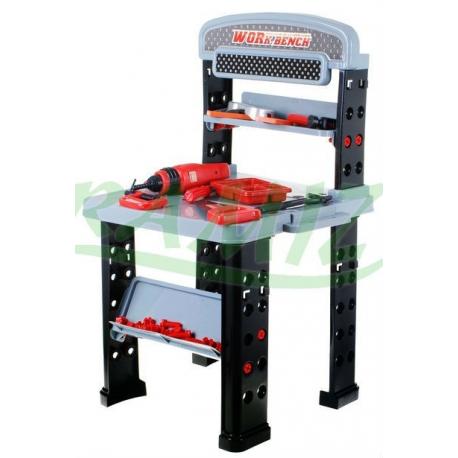 Warsztat - narzędzia dla dzieci