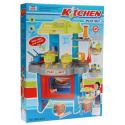 Kuchnia 2-palinowa + akcesoria