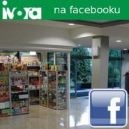 Ivora na Facebooku