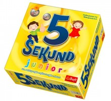 Gra 5 sekund - junior
