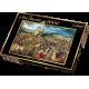 Puzzle TREFL Art Puzzle - Droga na Kalwarię, Pieter Bruegel  - 1000 el.
