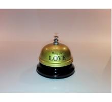 Dzwonek na miłość - Ring for LOVE