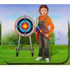Łuk z tarczą dla małego Robin Hooda