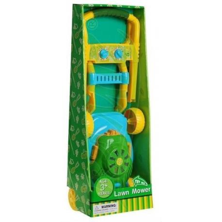 Kosiarka ogrodowa dla dzieci