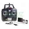 Śmigłowiec SYMA F3 2,4G + gratis śmigła i 2 akumulatorki (F3).