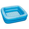 Wanienka dmuchana BESTWAY (51116), basenik, brodzik - niebieski