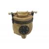 Ceramiczny kominek do olejków eterycznych.