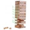 Niesamowitą grę zręcznościową – JENGA w wersji wykonanej z drewna