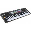 Keyboard - organy dla dzieci + zasilacz + radio FM