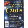 Kalendarz księżycowy 2015 - Czwarty Wymiar ( niedostępne)