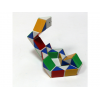 Magic Snake zabawka Wąz puzzle 2x35cm