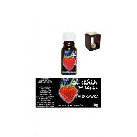 Olejek zapachowy - TRUSKAWKA - 12 ml
