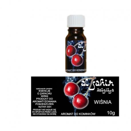 Olejek zapachowy - WIŚNIA - 12 ml