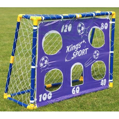 Bramka do gry w piłkę nożną
