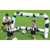 Bramka do piłki nożnej + 2 piłki