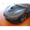 Zdalnie sterowane BMW i8 z podnoszonymi drzwiami 1:14 RASTAR