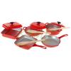 Zestaw kuchenny fartuch + akcesoria