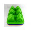 Forma silikonowa - Domki