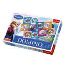 Gra Domino - Frozen