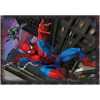 Puzzle TREFL 4w1 Spiderman