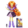 My Little Pony - Eqestria Girls - ADAGIO DAZZLE - piosenkarka