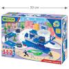 Wader Garaż - Kid Cars 3D - Policja 3,8m
