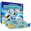 Gra Pingwiny chińczyk - Wyścig Pingwinów
