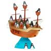Gra Statek piracki z pingwinami