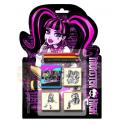 Pieczątki Monster High