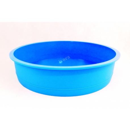 Forma silikonowa tortownica