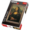 Puzzle TREFL - Mona Lisa - 1000 el. (12+)