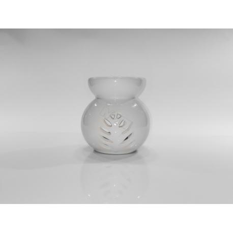Ceramiczny kominek