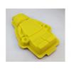 Forma silikonowa LUDZIK LEGO - 31x20 cm