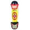 Mikrofon dla dzieci + nagrywanie KARAOKE żółty