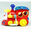 Interaktywna CIUCHCIA - lokomotywa dla najmłodszych