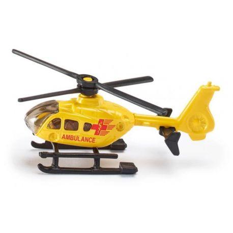 SIKU 08 - helikopter ratunkowy 0856