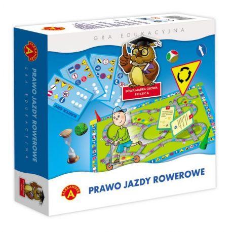 PRAWO JAZDY ROWEROWE