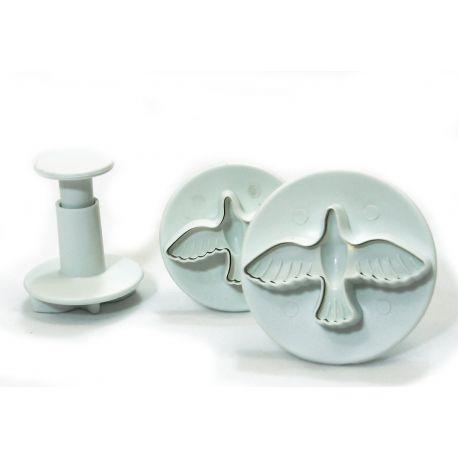 wykrawacze - PTAKI gołębie
