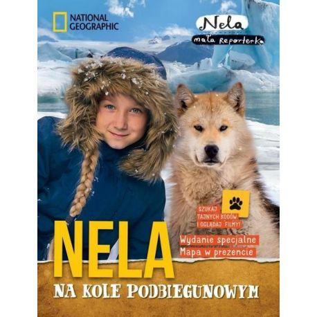 Nela - Tom 6 - Nela na kole podbiegunowym - Nela Mała Reporterka