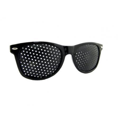 Okulary Ajurwedyjskie – ayurwedyjskie, multiprzesłonowe, bezsoczewkowe