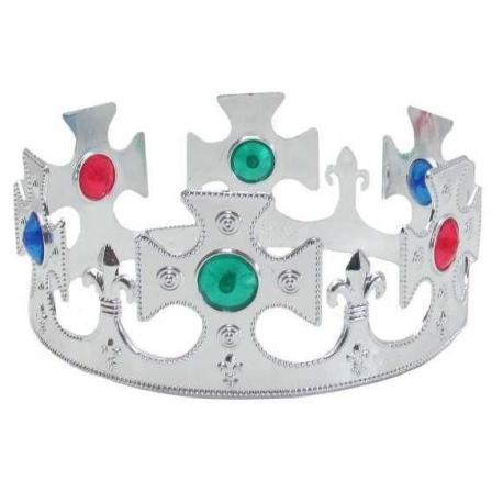 Korona króla dla dziecka