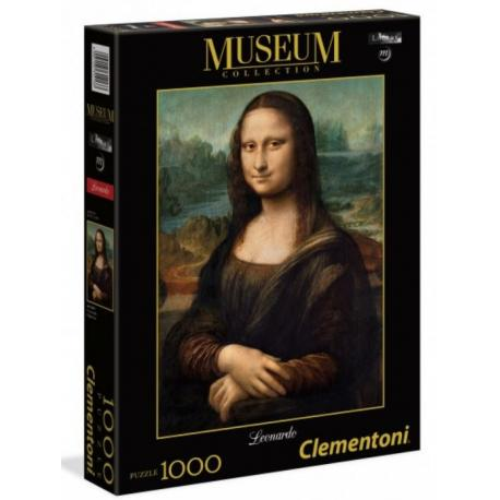 Mona Lisa 1000 el. clementoni