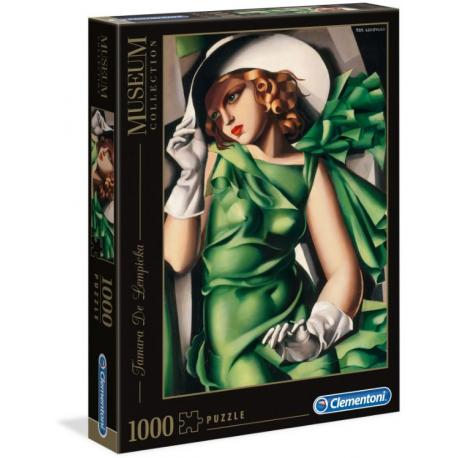 Puzzle 1000 Lempicka