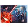 Puzzle TREFL Ostateczna Walka - Star Wars Episode VIII - 160 el. (15340)